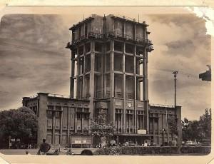 Watertoren Palembang