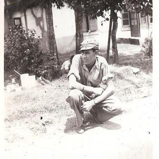 Maart 1948, Palembang