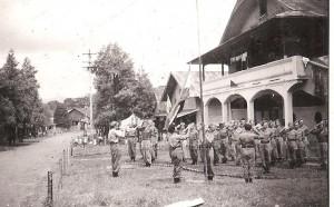 5 Mei 1948, Taptoe, Tandjong Enim